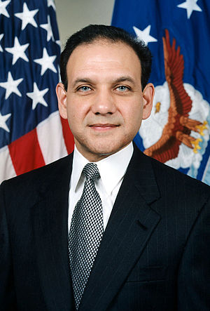 United States Secretary of the Air Force