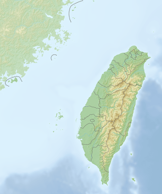 Republik China (Taiwan) (Taiwan)