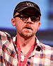 Simon Pegg at 2010 Comic Con San Diego.