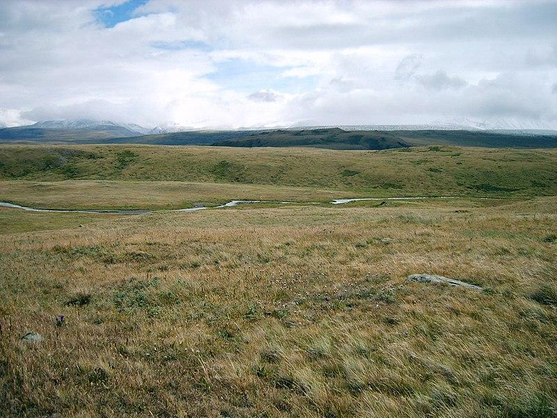File:Ukok Plateau.jpg