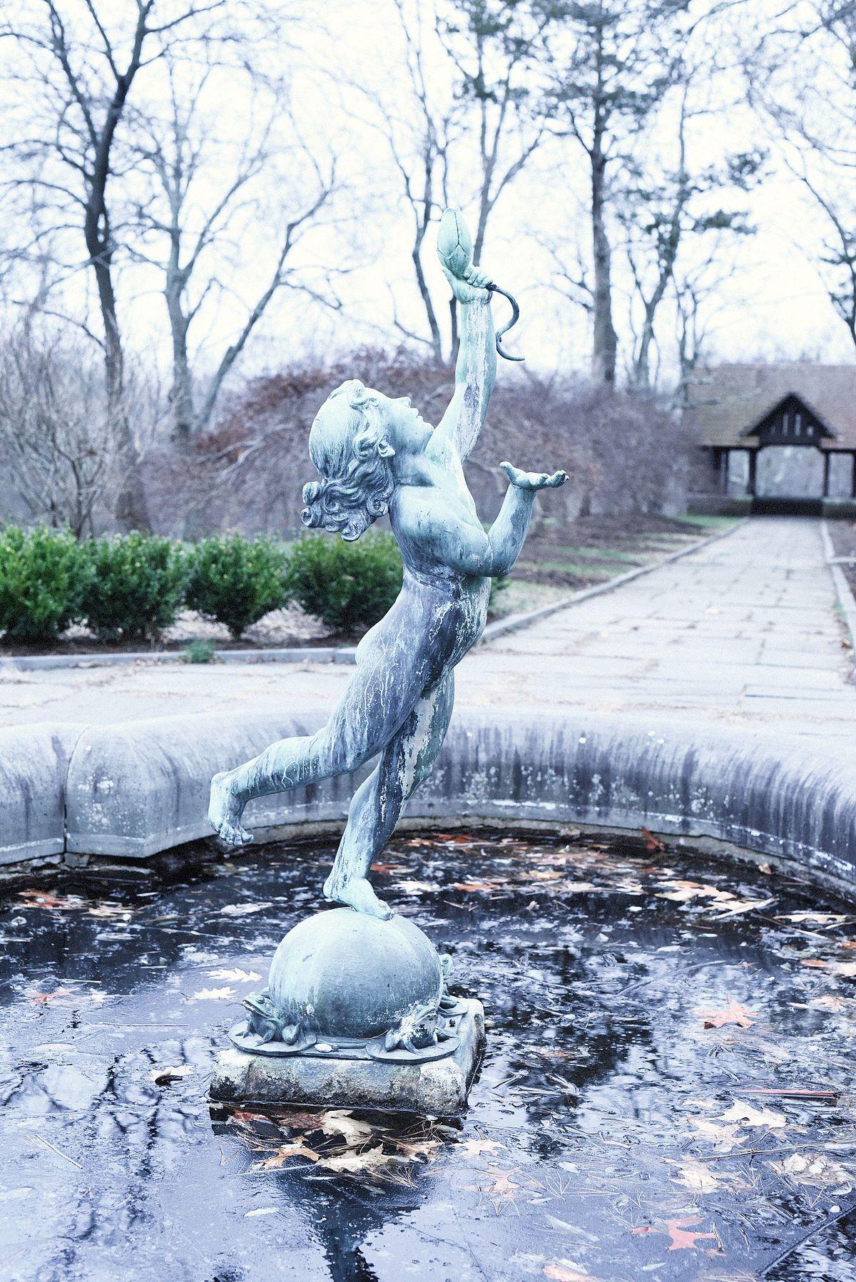 Waveny Park Wikipedia