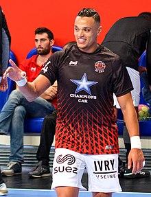 youssef benali handballer wikipedia