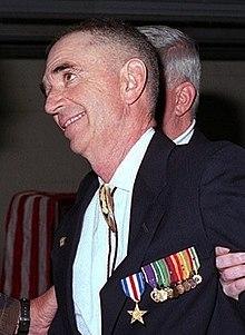 Carlos Hathcock in 1996