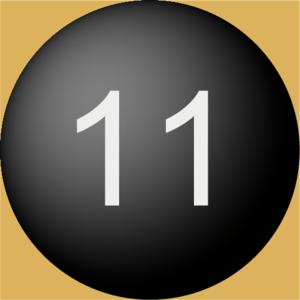 Go 11