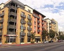North Hollywood Los Angeles Wikipedia