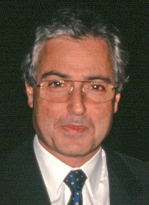 Ron Sommer - geboren als AaRON Lebowitsch... in Haifa, wo sich 2012 der Bilderberger Club treffen wird.