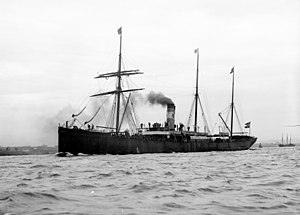 SS Norge