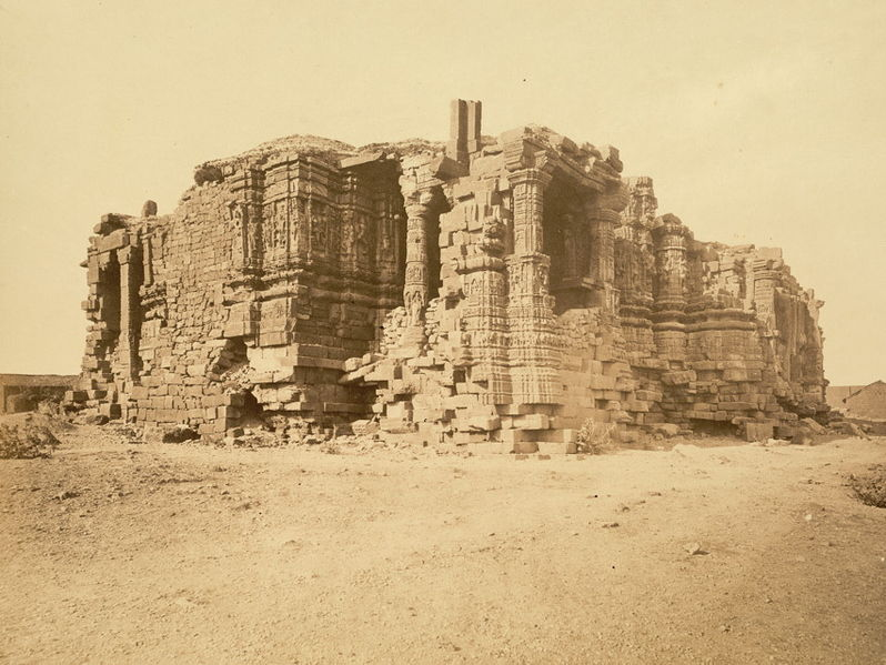 File:Somnath temple ruins (1869).jpg