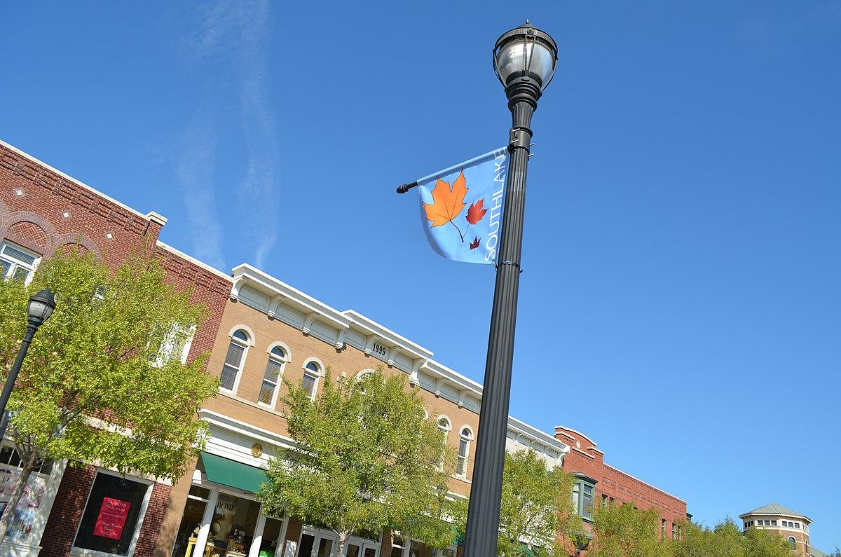 southlake town square wikipedia