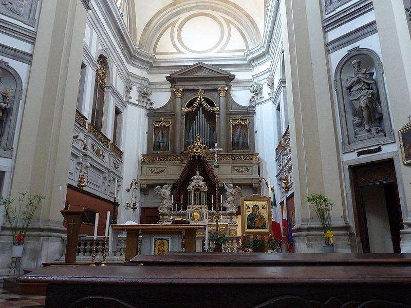 File:Venezia Santa Maria della Fava (Consolazione) Inside.jpg