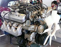 Nissan Y engine  Wikipedia