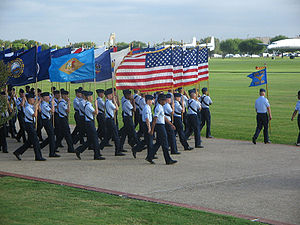 United States Air Force Basic Military Trainin...