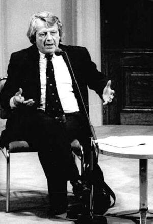 Wolfgang Leonhard (1990)