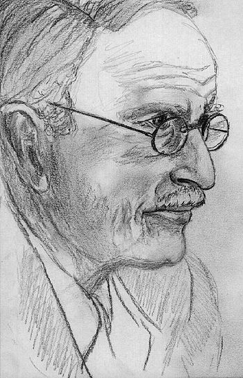 Deutsch: Carl Gustav Jung