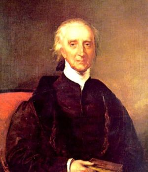 Charles Carroll, Signer of the Declaration of ...
