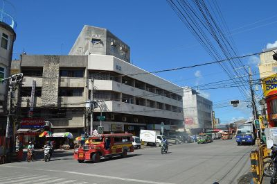 Eastern Visayas – Travel guide at Wikivoyage