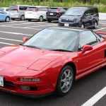 Honda Nsx First Generation Wikiwand