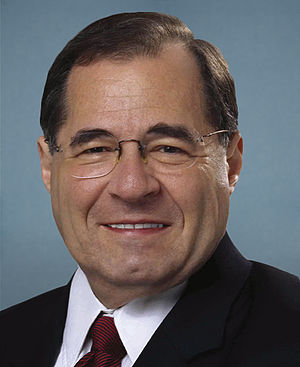 English: US Congressman Jerrold Nadler