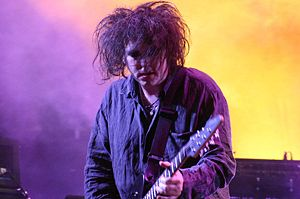 Robert Smith is a prominent proponent of the b...