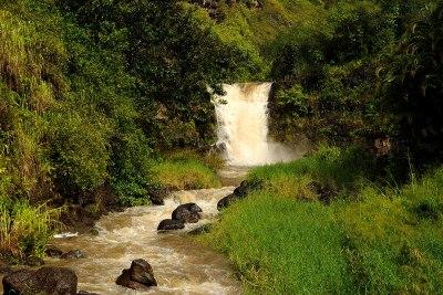 Waimea River (Oahu, Hawaii) - Wikipedia