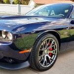 Dodge Challenger Wikipedia