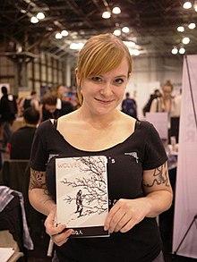 Becky Cloonan Wikipedia
