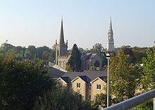 Cavan Wikipedia