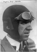 Eugene Ely, d. 1911