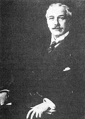 English: Sir Henry Deterding