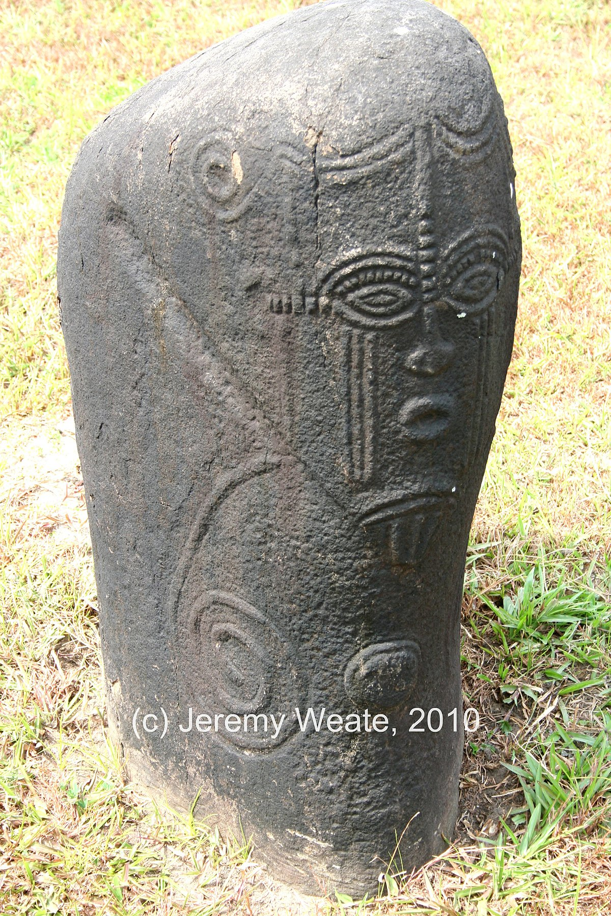 Ikom Monoliths Wikipedia
