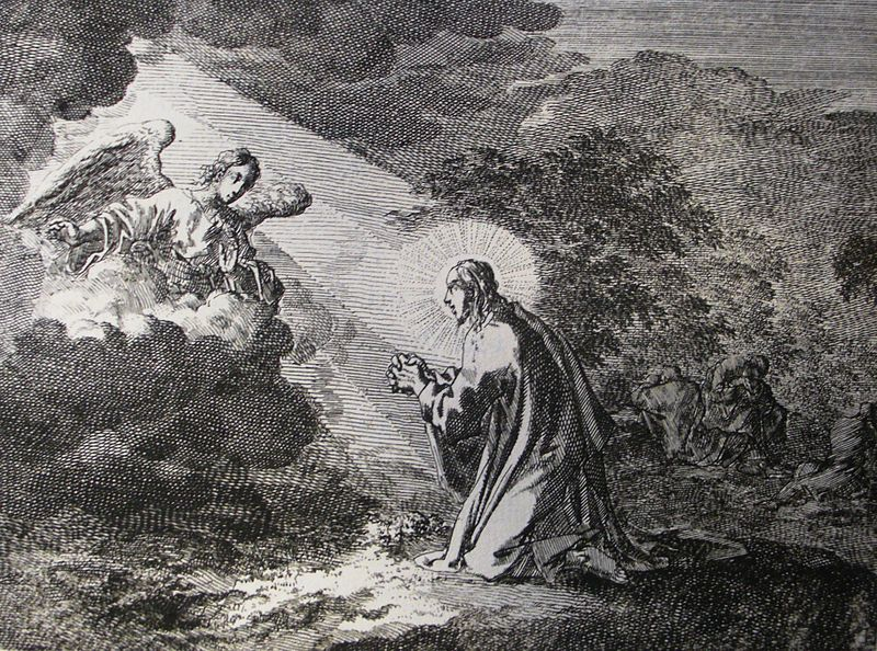 File:Jan Luyken's Jesus 25. Christ Prays in the Garden. Phillip Medhurst Collection.jpg