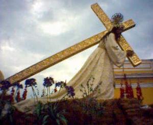 Antigua Guatemala(Domingo de Ramos)