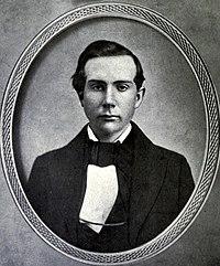 Rockefeller, age 18