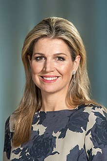 Koningin Maxima Okt 15 S Jpg Queen Consort Of The Netherlands