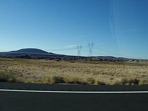 Navajo Nation view