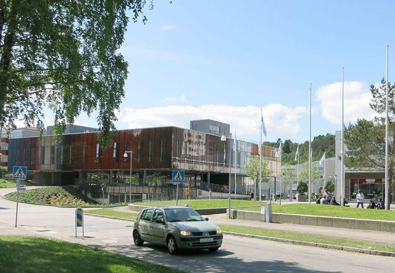Vårdcentralen Rymdtorget