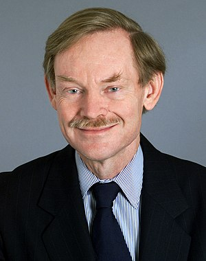 Robert B. Zoellick, President of the World Ban...