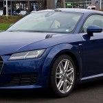 Audi Tt Wikipedia A Enciclopedia Livre