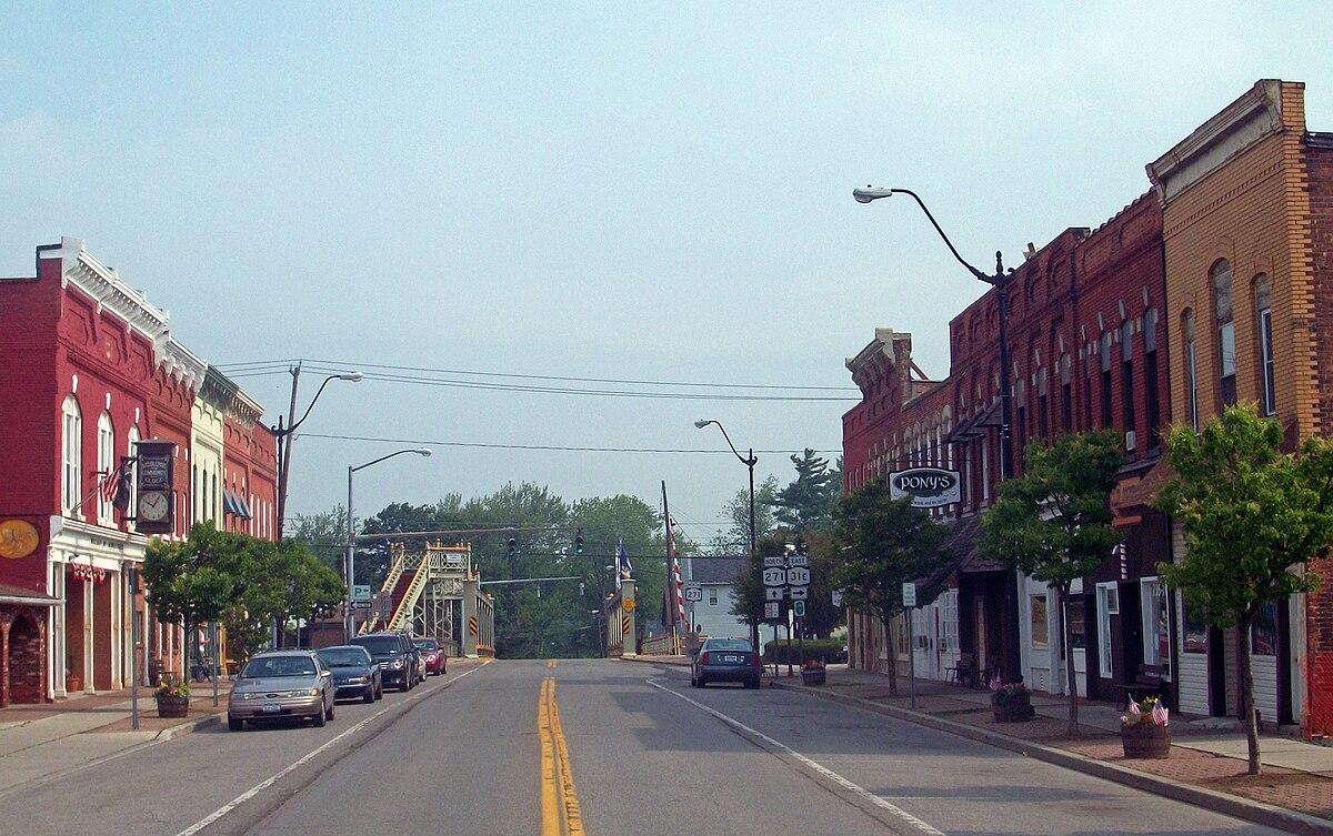 Middleport New York Wikipedia