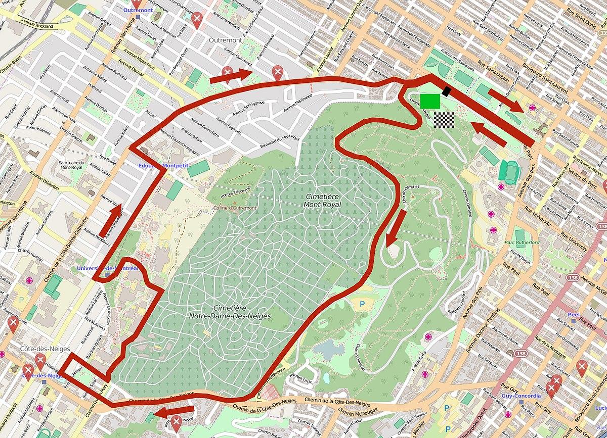 Grand Prix Cycliste De Montr 233 Al 2015 Wikip 233 Dia