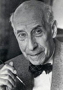 from http://en.wikipedia.org/wiki/File:Josef_Frank_1960.jpg