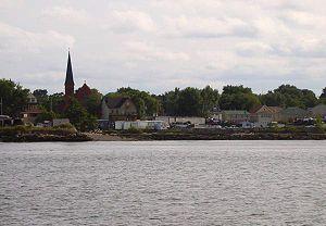 port richmond staten island wikipedia