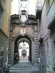 Casa Del Salvatore Wikipedia