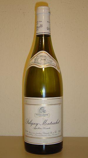 2000 Puligny-Montrachet, Burgundy, Puligny-Mon...