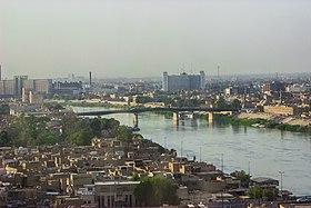 بغداد ويكيبيديا