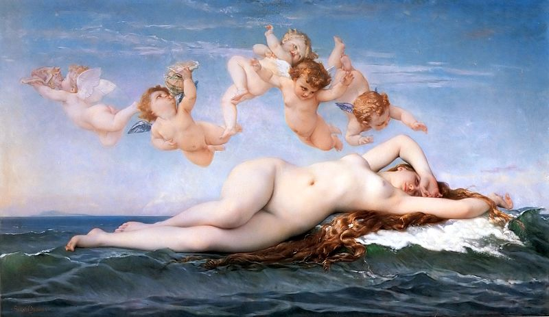 File:1863 Alexandre Cabanel - The Birth of Venus.jpg