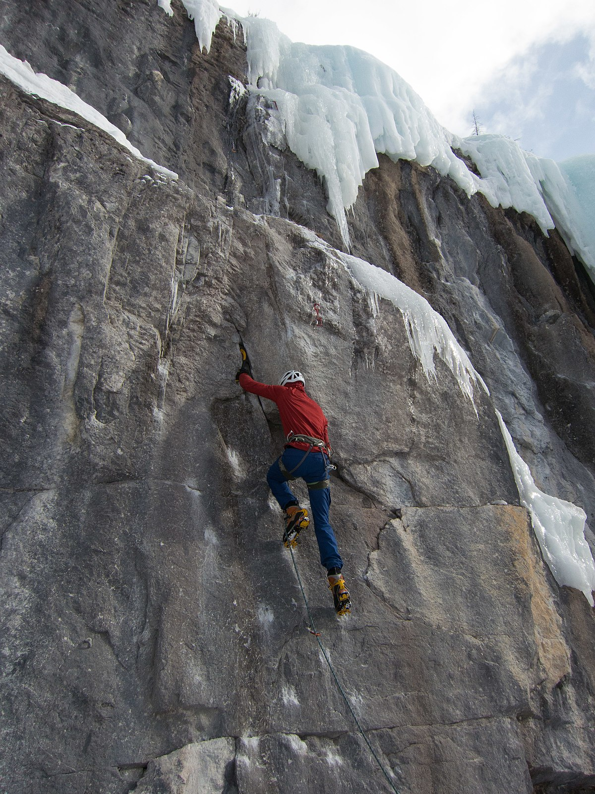 Dry Tooling Wikipedia