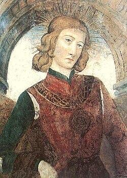 Image illustrative de l'article Amédée IX de Savoie