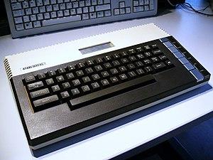 Atari 800XL