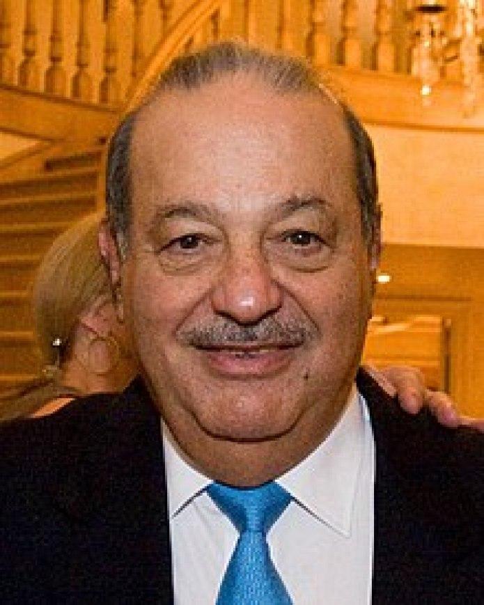 Image result for .Carlos Slim